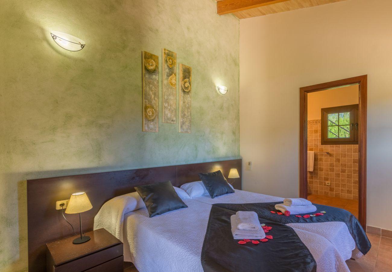 Casa rural en Inca - Call Vermell, Casa 5StarsHome
