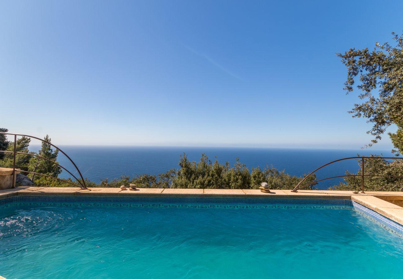Casa rural en Valldemossa - Son Galceran Petit, Finca 5StarsHome Mallorca