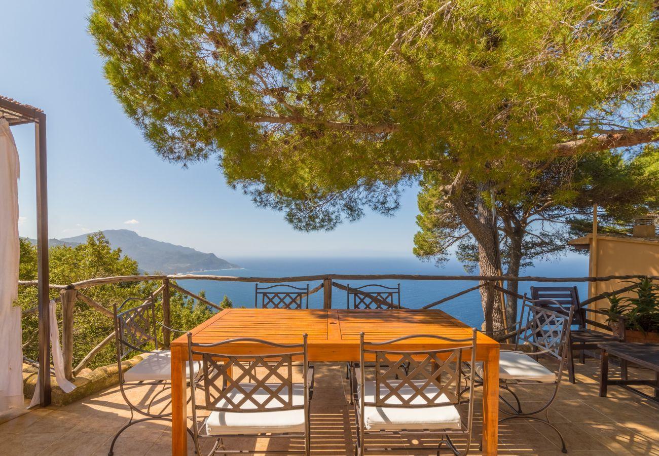 Casa rural en Valldemossa - Son Galceran Gran, Finca 5StarsHome Mallorca