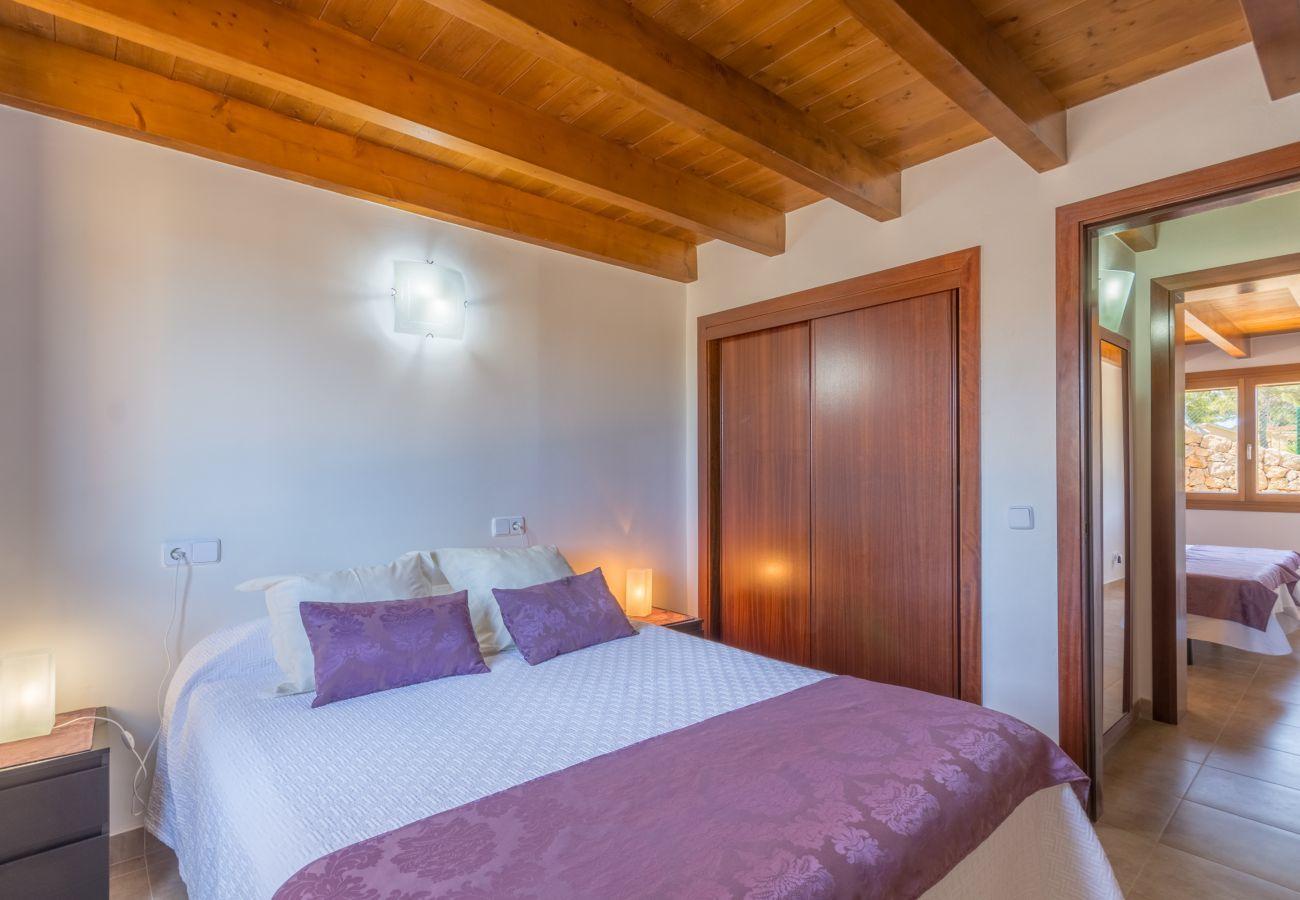 Casa rural en Colonia de Sant Pere - Corb Mari Sea & Beach House, Finca 5StarsHome Mall