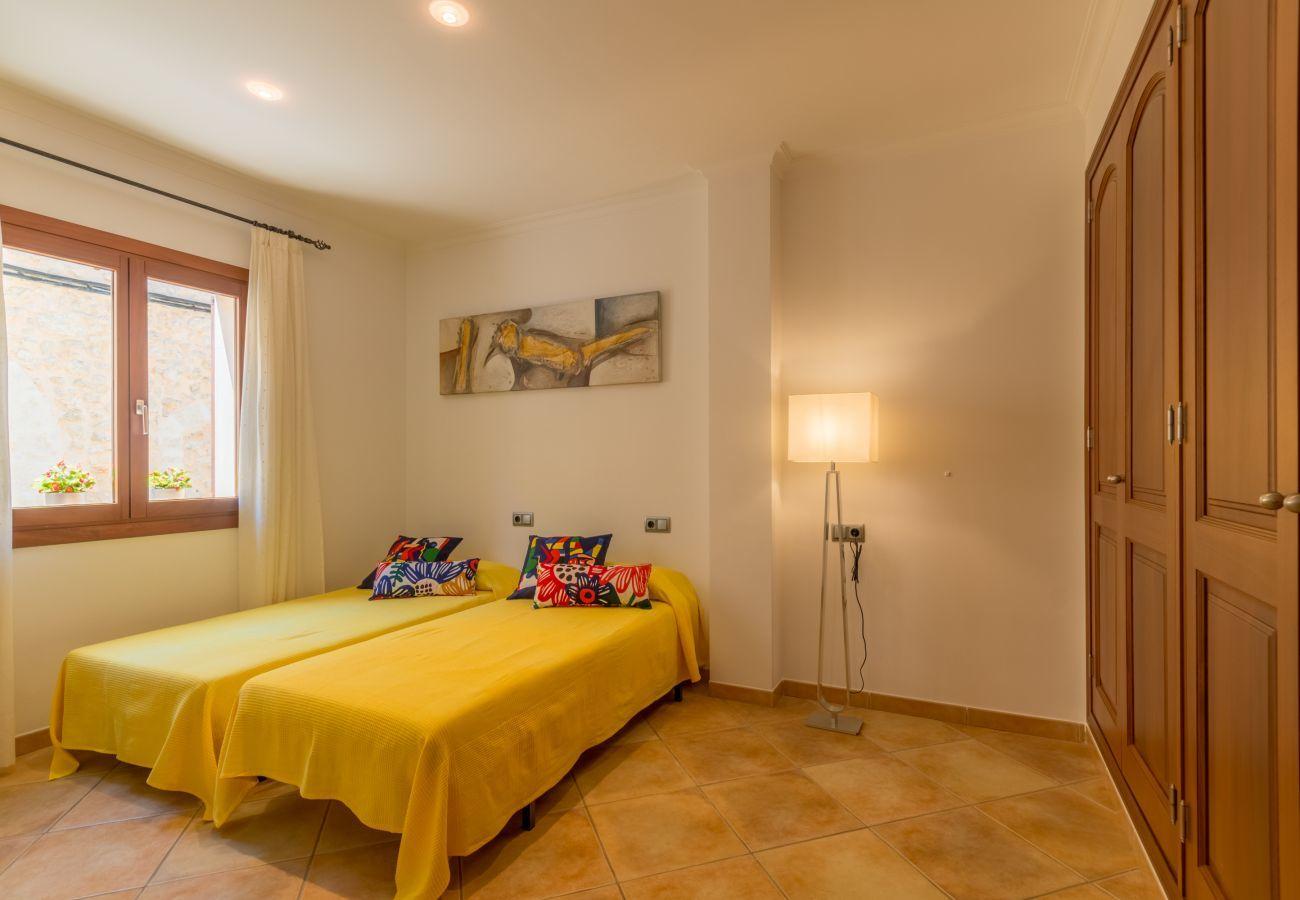 Casa en Muro - Cas Padri, Town-House 5StarsHome Mallorca