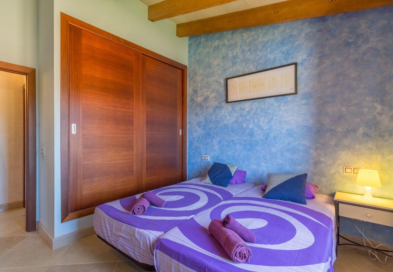 Casa rural en Manacor - Finca Rancho Son Gener