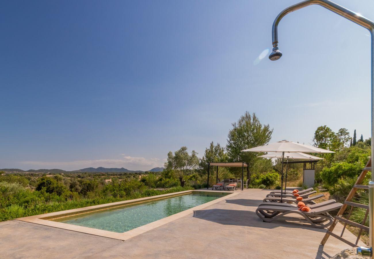 Casa rural en Arta - Sa Badeia de Arta, Finca 5StarsHome Mallorca