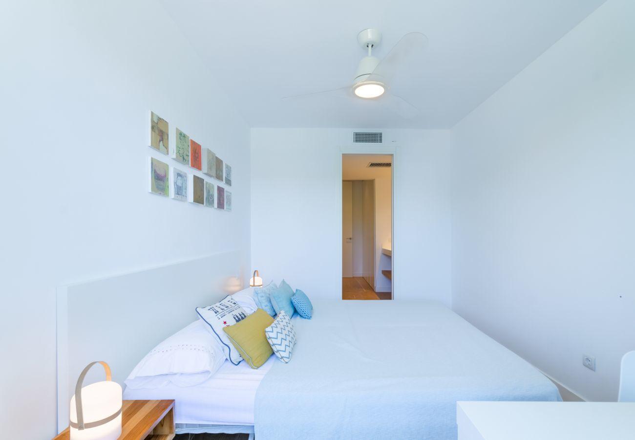 Villa en Colònia de Sant Jordi - Colonia Beach House, Villa 5StarsHome Mallorca