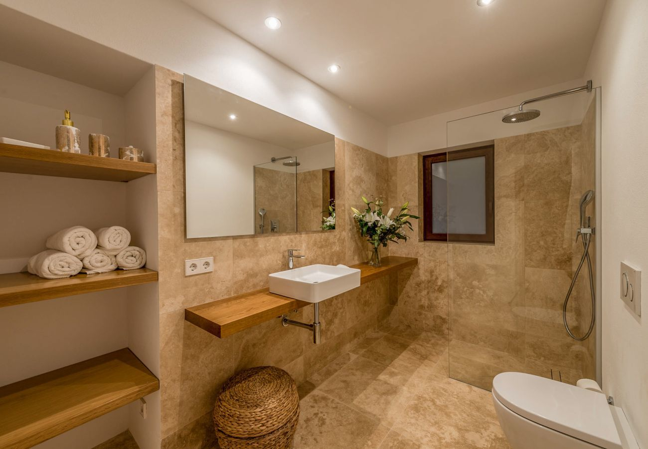 Villa en Sant Llorenç de Balafia - La Divina, Villa 5StarsHome Ibiza