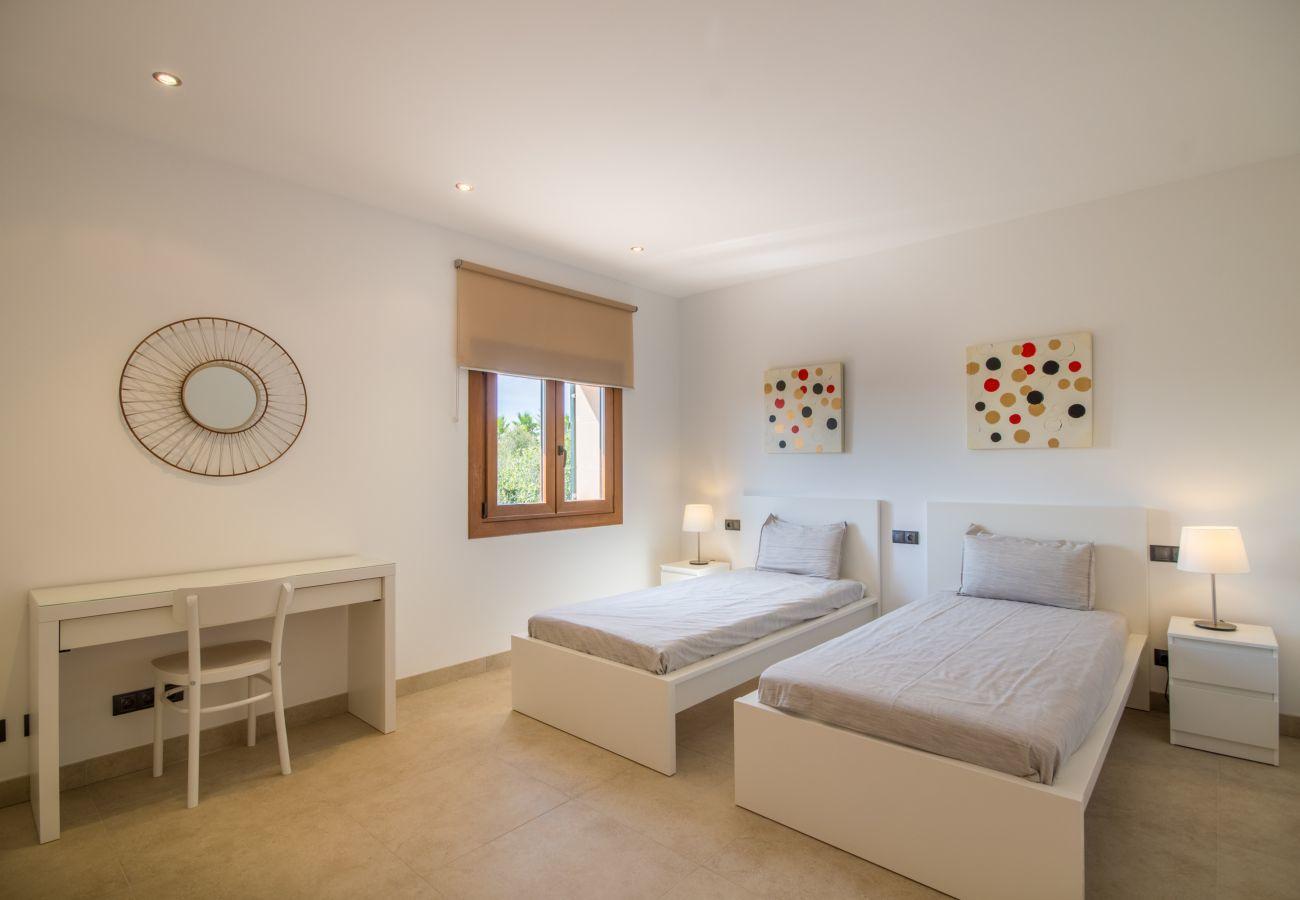 Villa en Lloret de Vistalegre - Sa Font de Lloret, Finca 5StarsHome Mallorca