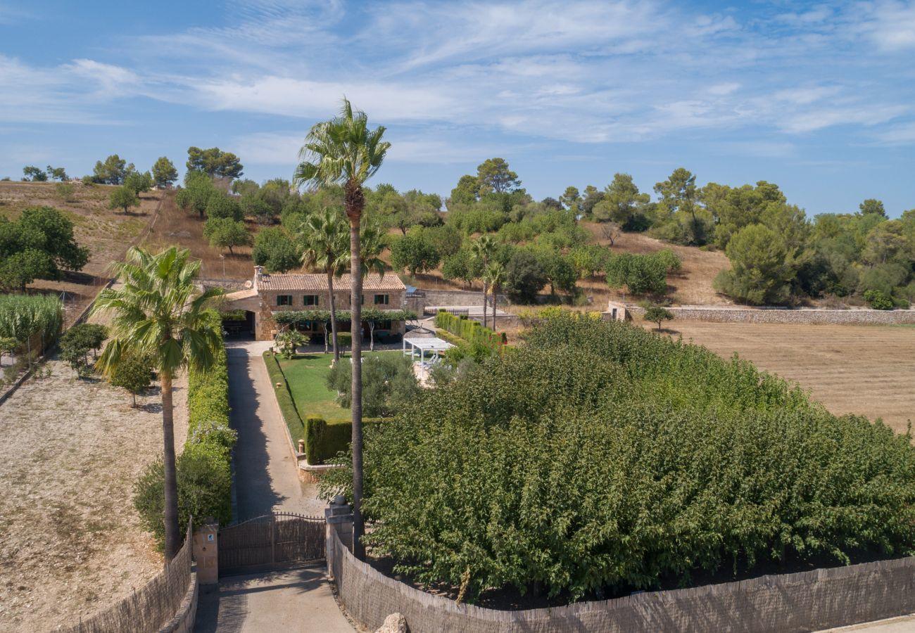Finca en Santa Margalida - Es Rafal, Finca 5StarsHome Mallorca