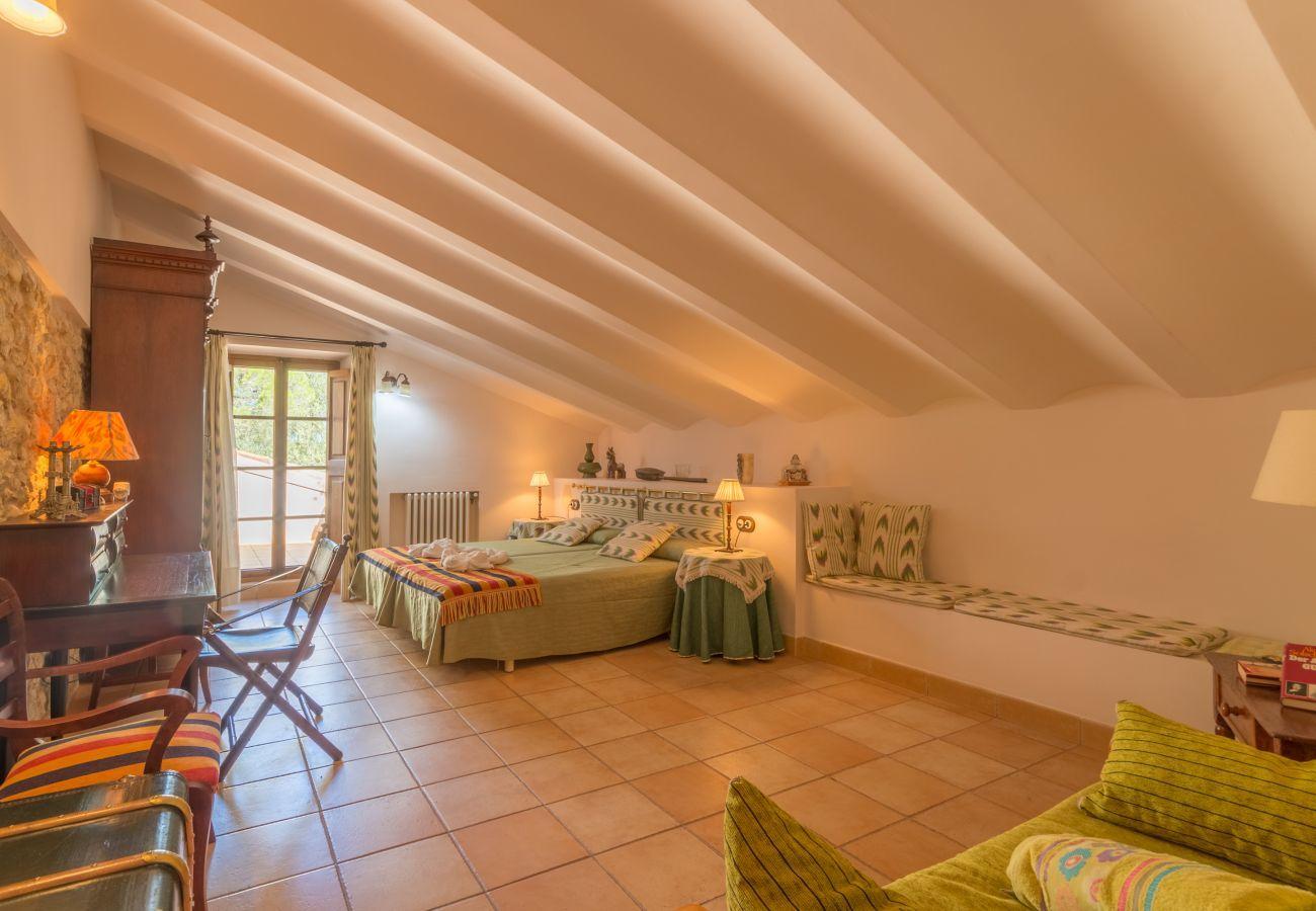 Casa rural en Sineu - Sineu Fangar, Finca Mallorca 5StarsHome