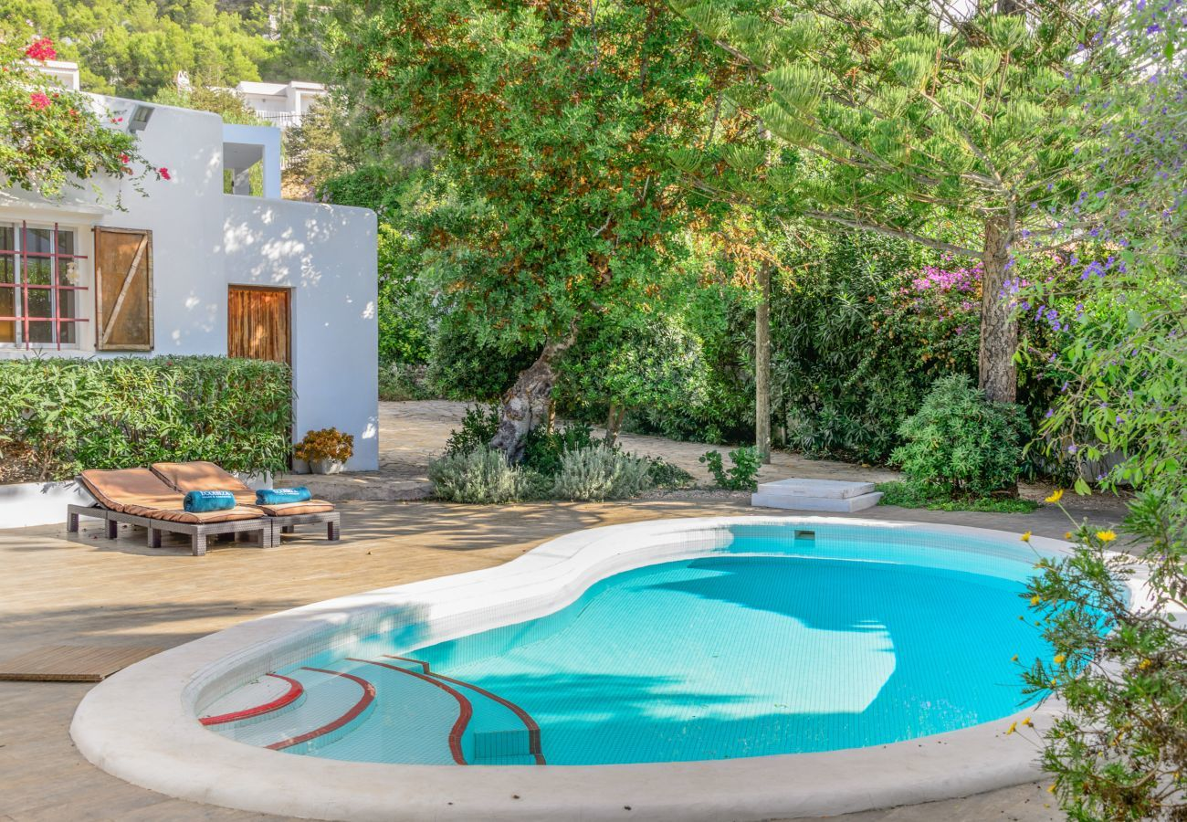 Villa en Santa Eulalia del Río - Lorac Llonga, Villa 5StarsHome Ibiza