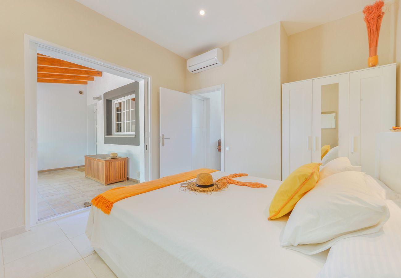 Villa en Sant Josep de Sa Talaia / San Jose - Le Oasis, Villa 5StarsHome Ibiza