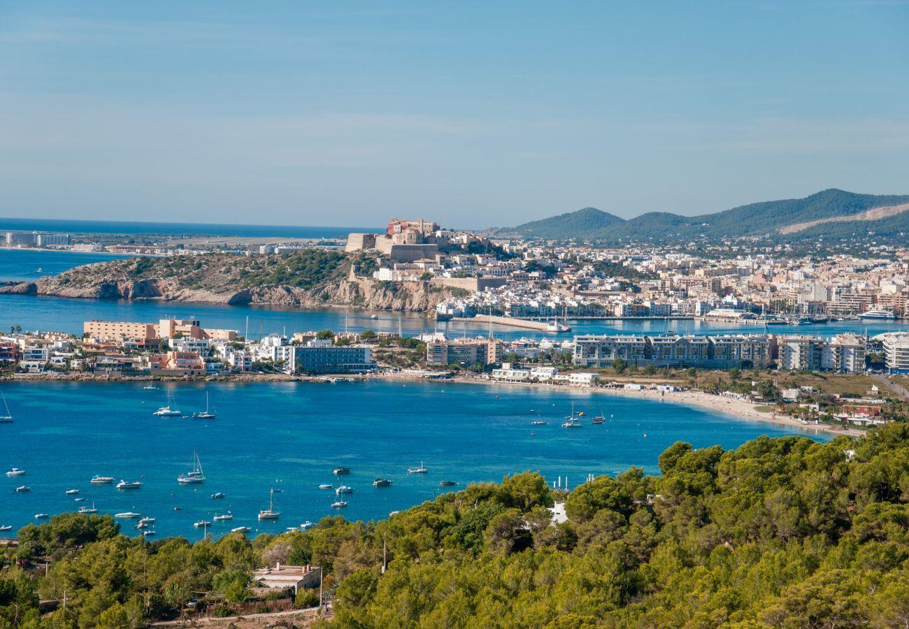 Villa en Ibiza - Miguel Simo, Villa 5StarsHome Ibiza