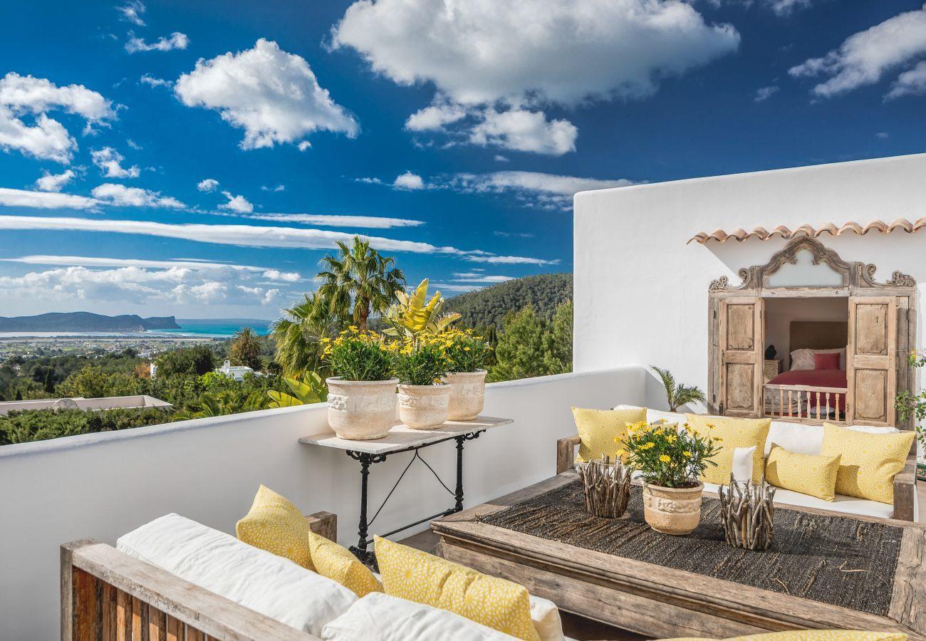 Villa en Sant Josep de Sa Talaia / San Jose - Amy House, Villa 5StarsHome Ibiza