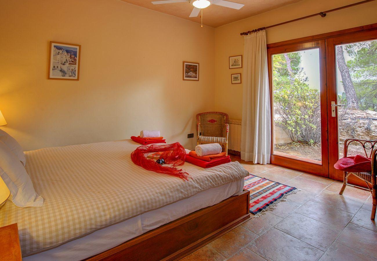 Villa en Sant Josep de Sa Talaia / San Jose - Bocasa, Villa 5StarsHome Ibiza