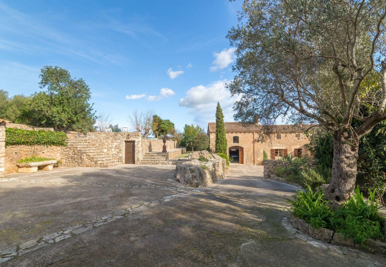 Villa en Son Servera - LeXiclati, Finca 5StarsHome Mallorca