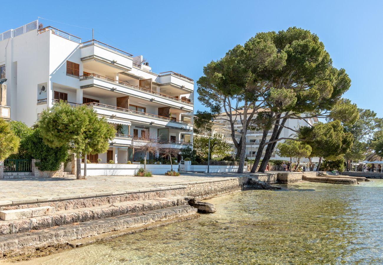 Apartamento en Port de Pollença - Bellveure 2, Apartamento 5StarsHome Mallorca