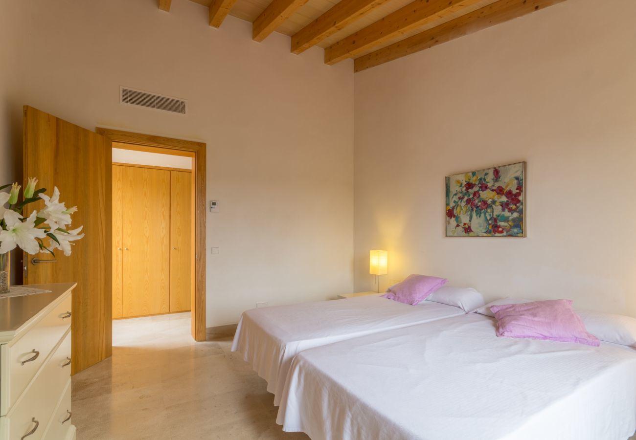 Finca en Buger - Raphael de Son Puça, Villa 5StarsHome Mallorca