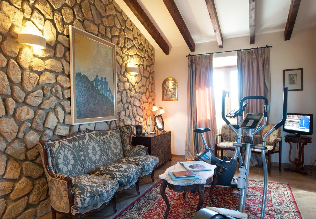 Villa en Manacor - Can Corem, Villa 5StarsHome Mallorca
