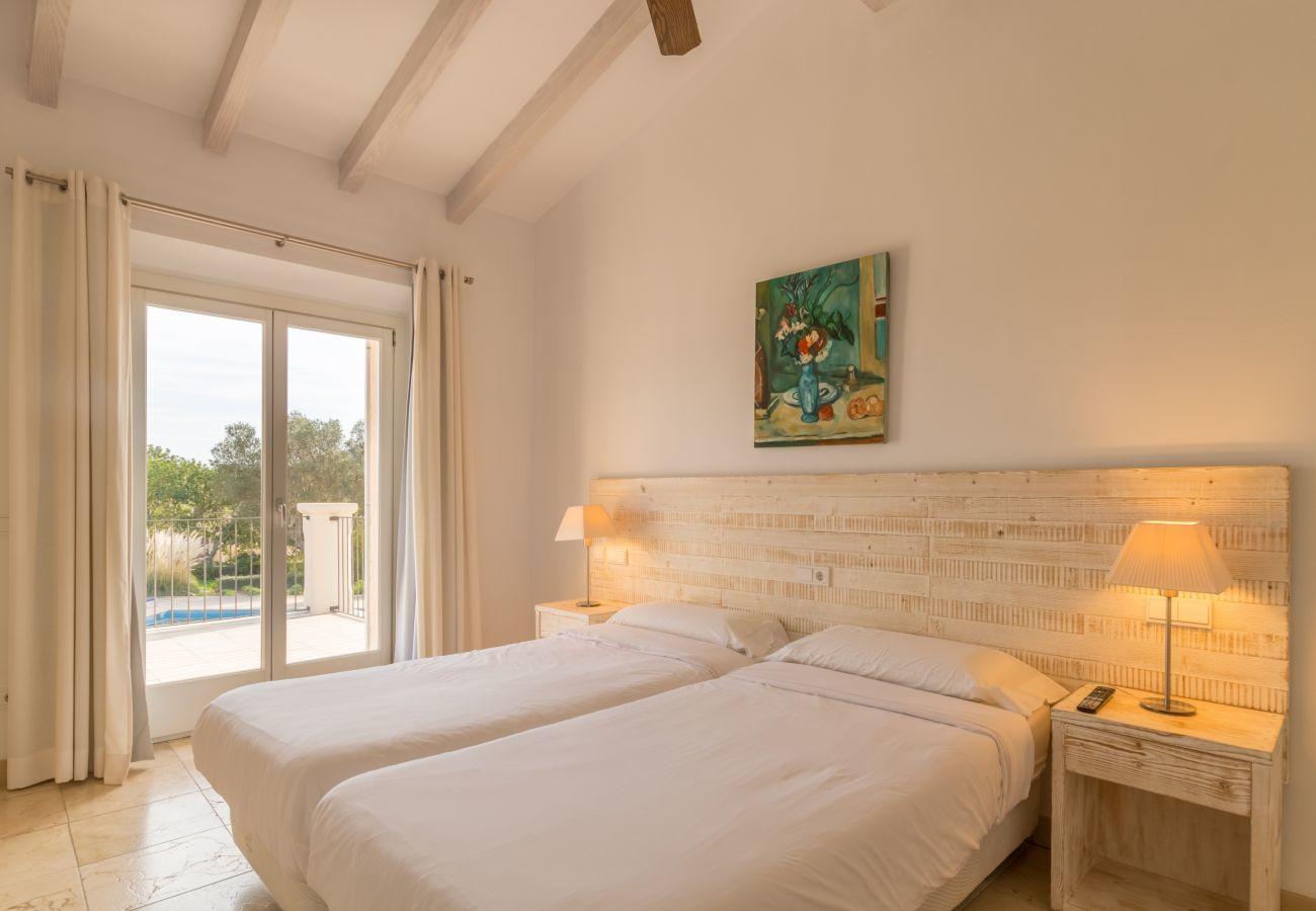 Villa en Capdepera - Can Gobea, Finca 5StarsHome Mallorca