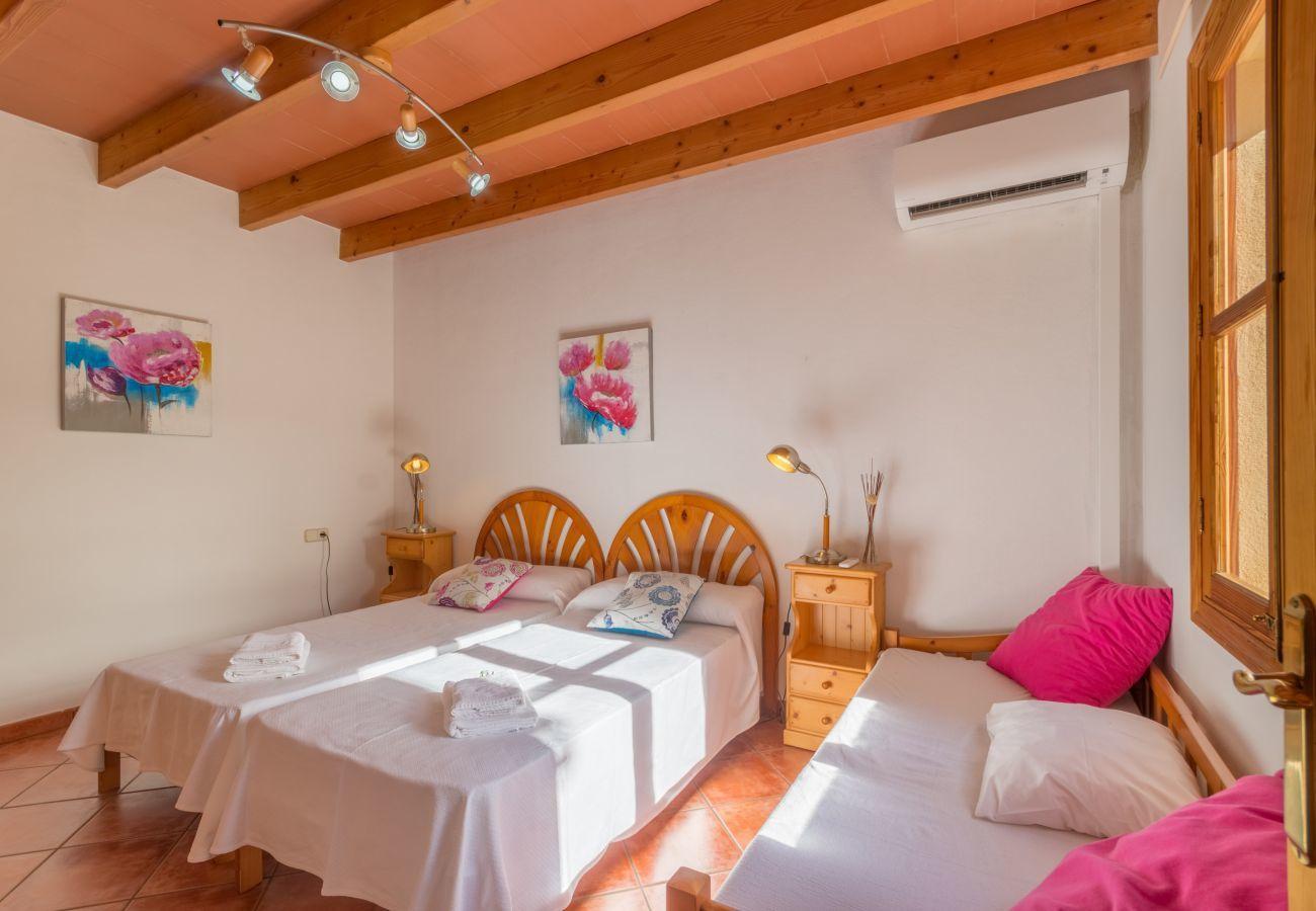 Villa en Alaro - Vanyols, Finca 5StarsHome Mallorca