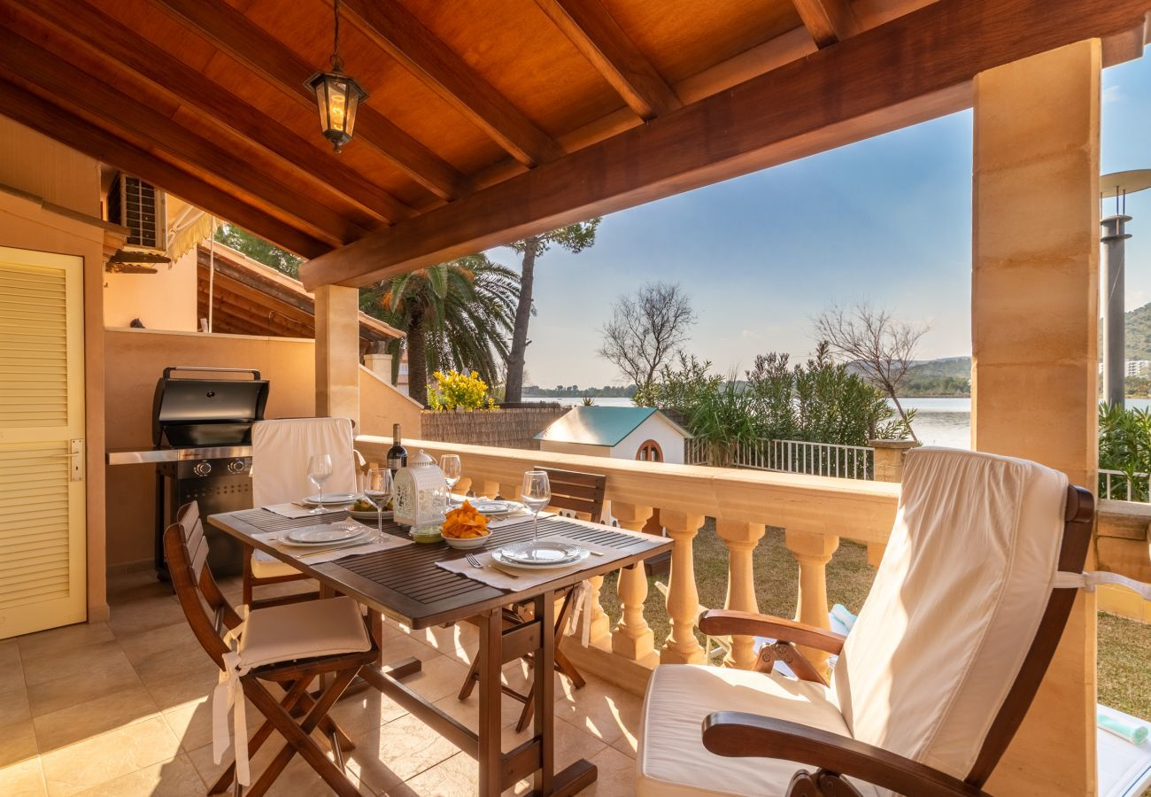 Casa en Alcúdia - Nenufars, House 5StarsHome Mallorca
