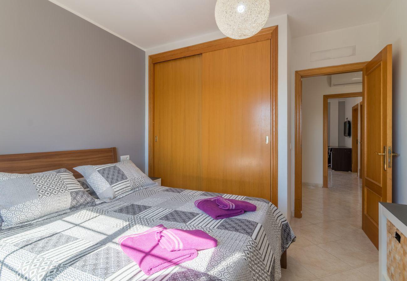 Casa en Bahía Grande - Bahia Xalana, House 5StarsHome Mallorca