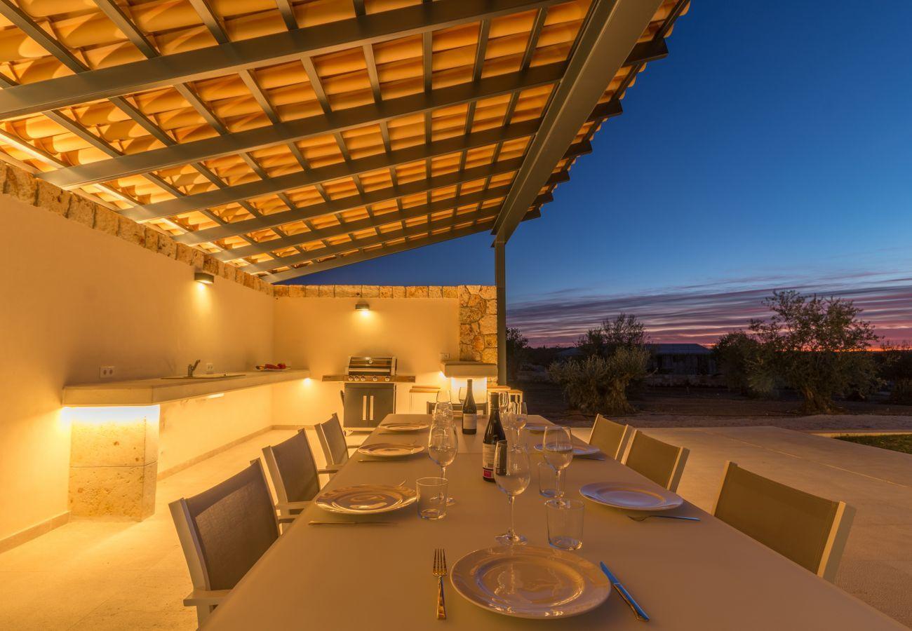 Villa en Ariany - Son Quillot II, Villa 5StarsHome Mallorca