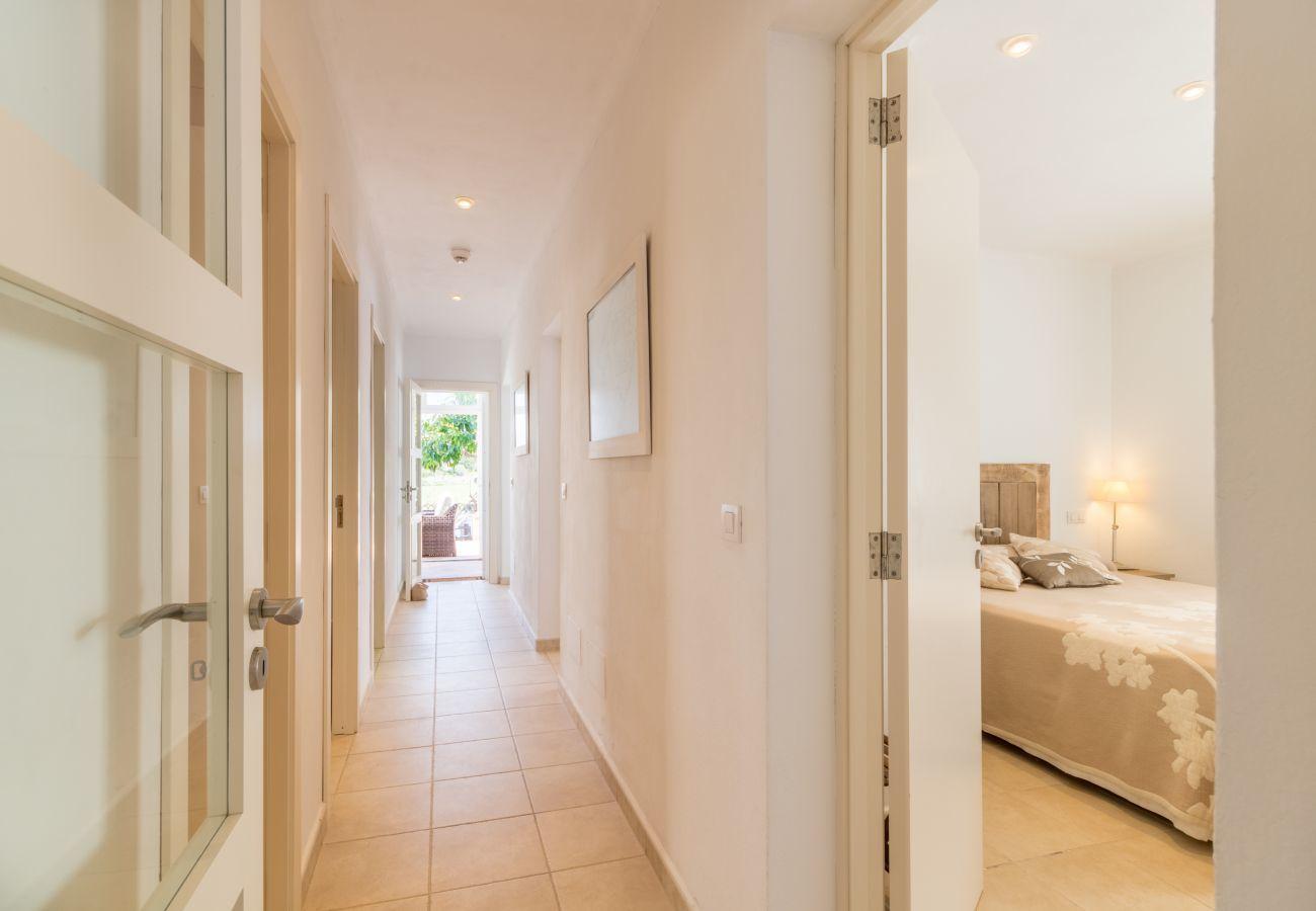 Casa en Colonia de Sant Pere - Sea House 37, House 5StarsHome Mallorca