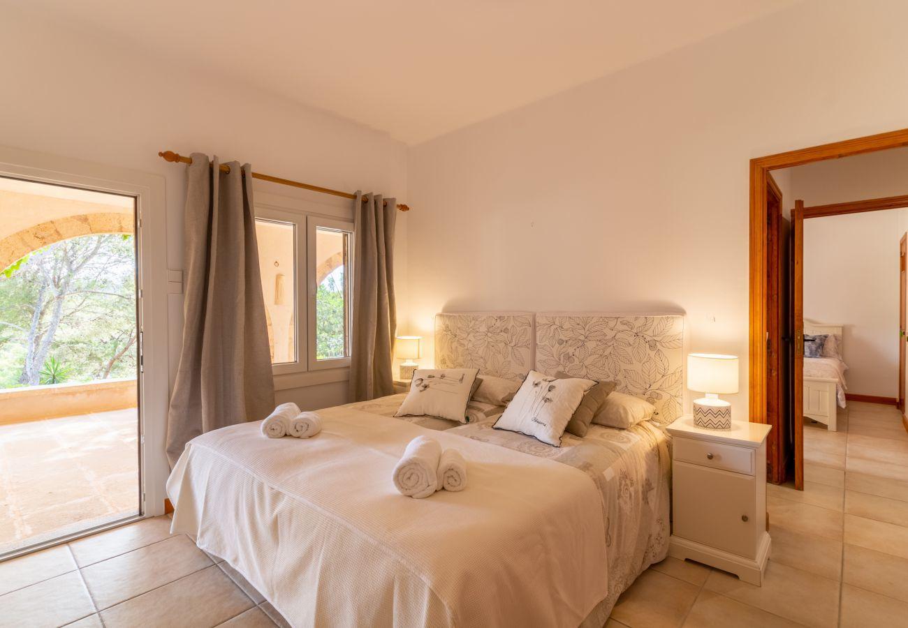 Villa en Port d' Andratx - Seldwyla Port Andratx, Villa 5StarsHome Mallorca