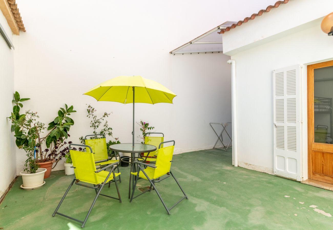 Casa en Santa Margalida - Miquel Cervantes, Casa 5StarsHome Mallorca