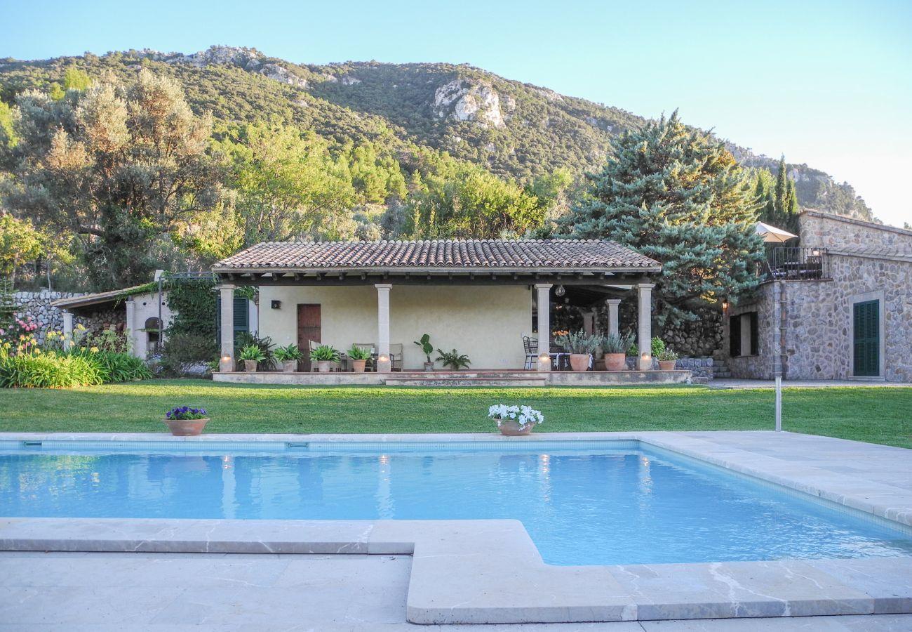 Casa en Valldemossa - Son Beltran, House 5StarsHome Mallorca