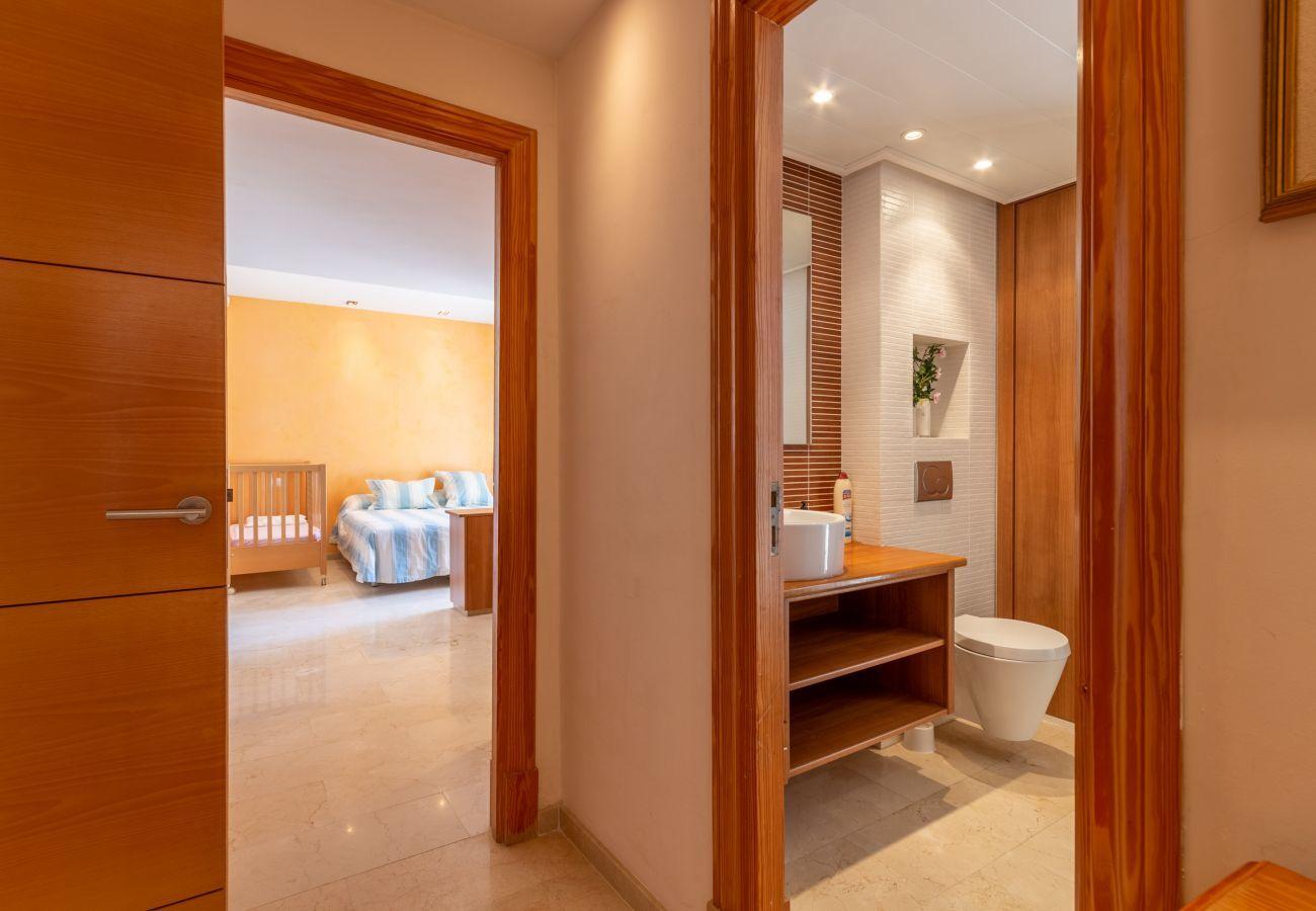 Villa en Palma  - Canaita, Villa 5StarsHome Mallorca